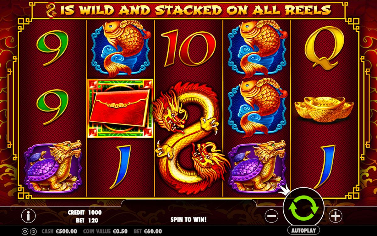 8 Dragons Slot By Pragmatic Play Play Free At Slotsup Casino Slot Online Casino Chips
