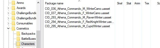 Leaks Suggest Red Knight and other Fortnite Skins Will Have Winter Variants  Epic released Season 7 (v7.00) on Thursday which brought a host of new content to the game including planes map changes and new Battle Pass skins and cosmetics. Three different Fortnite skins were also discovered in the files one of which has already been in the item shop however it appears as though we could be getting winter variants of a few popular skins.  According to files found in the season 7 update the Red Knight Raven and Cupid (Love Ranger) could be getting winter themed variants. Its likely there wont be any major changes to the design of the popular Fortnite skins with the main difference likely the colors of the skin with possible snow or ice effects on them.  Fortnite Skins Red Knight Love Ranger and Raven Winter Variants files found by FortTory  Theres no further information in the files on these skins and when they will be released. We do know that there are ice statues on the map but these skins have their own CID which all skins have and there are different files for the ice statues which you can see below:  Fortnite Ice Statues  Read more: Village found under the Polar Peak Iceberg  As with all leaks this has not been officially confirmed by Epic Games so these may or not be coming to the item shop in the near future. Epic re released the Red Knight skin at the beginning of July which caused outrage amongst the OG owners but its unlikely going to be an issue if these variants are available to purchase in the near future.  Well keep you updated with the latest as there could be some changes or further information on these skins in the next update which may give us a hint of what they look like.  Read more: Leakers find sword sounds which could point towards a new LTM  The post Leaks Suggest Red Knight and other Fortnite Skins Will Have Winter Variants appeared first on Fortnite Insider.
