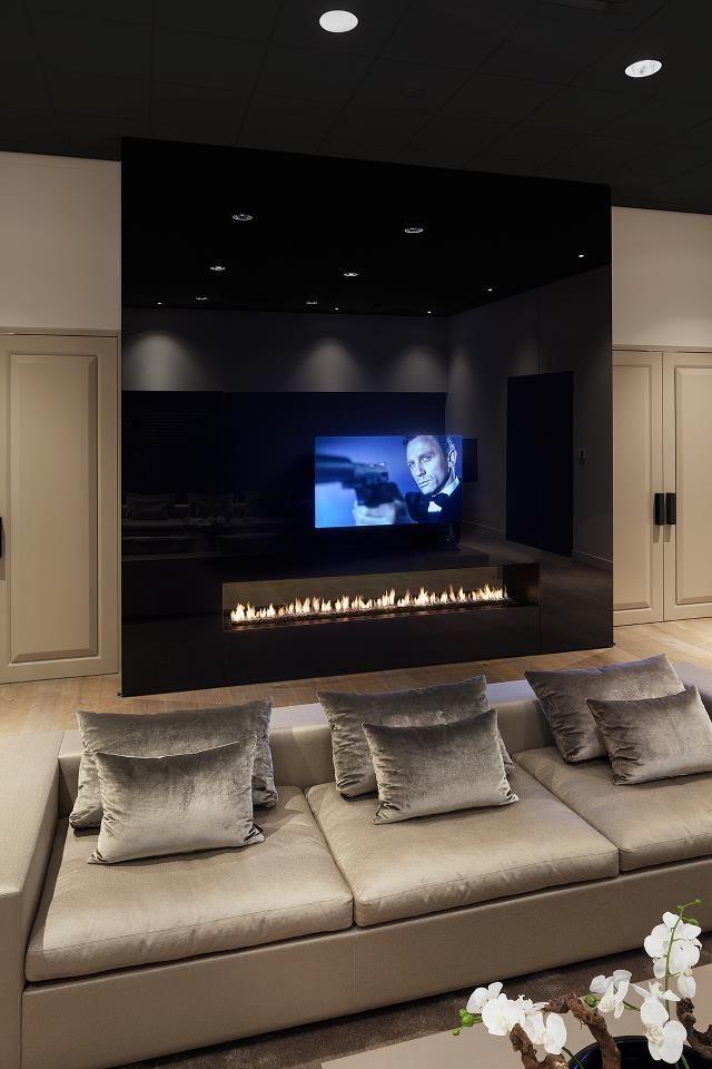 Metropolitan Luxury - Eric Kuster luxurious interior design ideas
