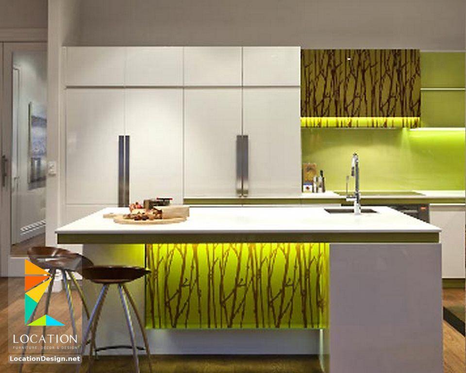 مطابخ 2018 2019 لوكشين ديزين نت Home Interior Design Luxury House Designs Hotel Interior Design