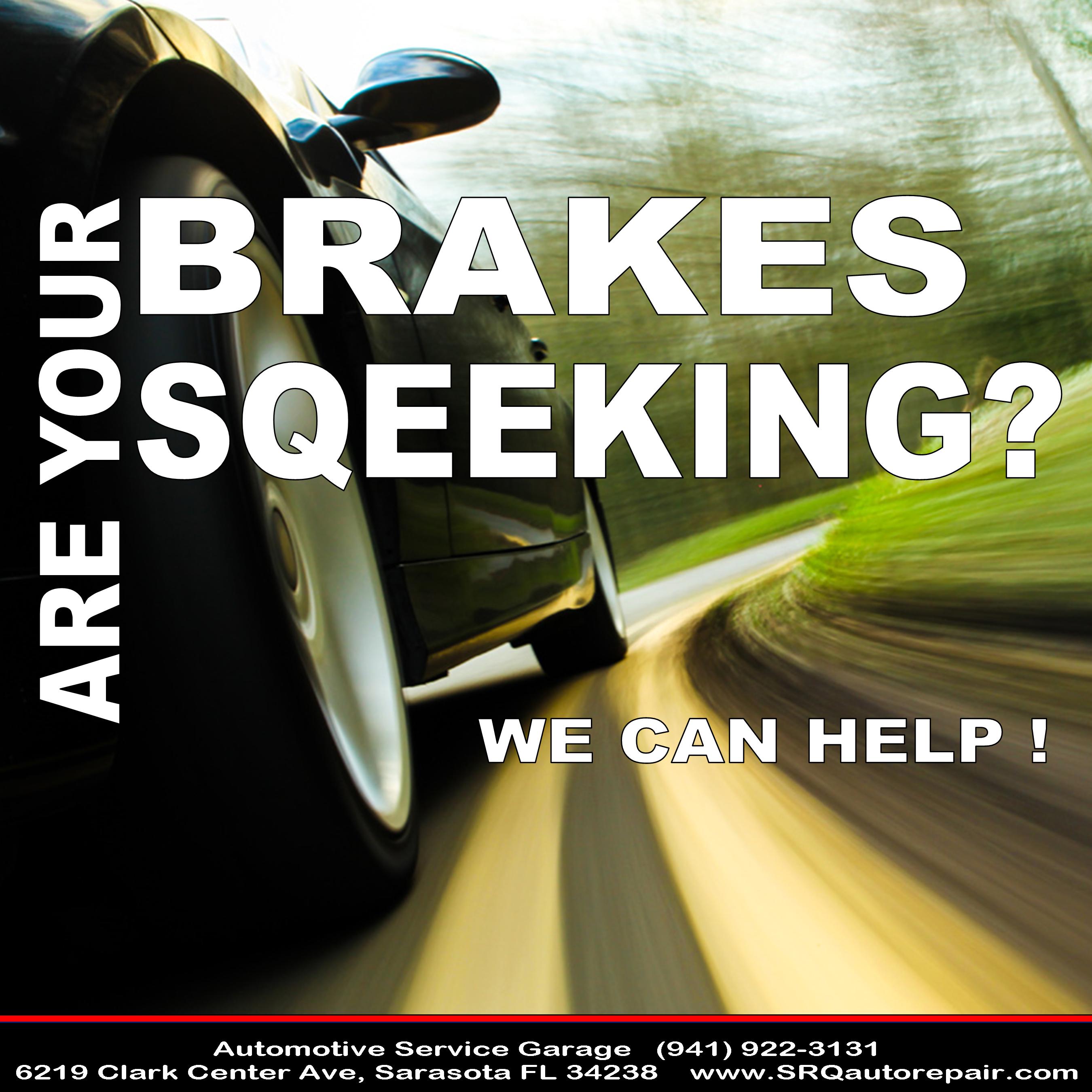 Automotive Service Garage 6219 Clark Center Avenue Sarasota Fl 34238 941 922 3131 Full Service Auto Repair