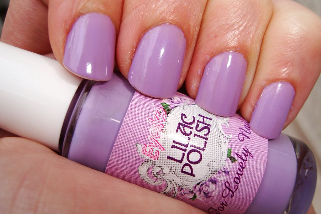 Lilac - Eyeko | Polish, Photos and Lilacs