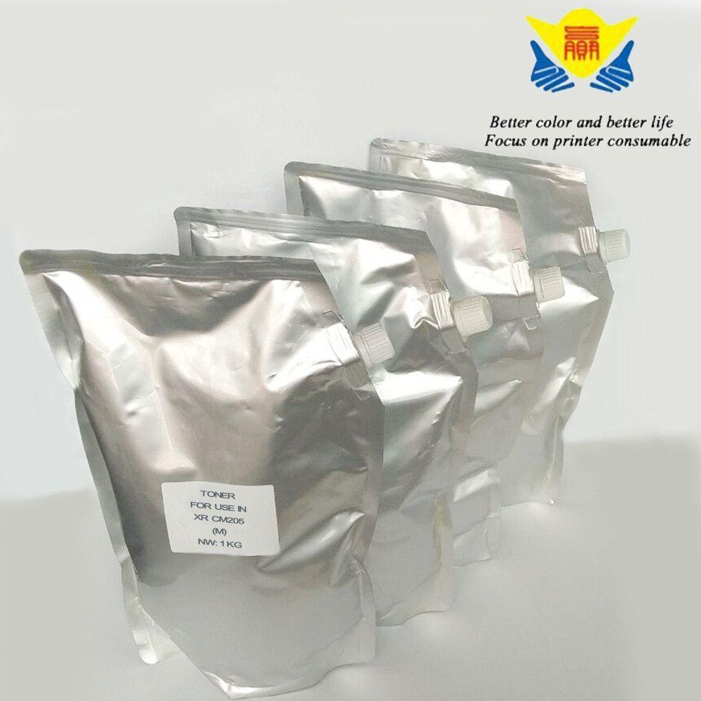 Jianyingchen Compatible Color Refill Toner Powder For Xerox Cp105b