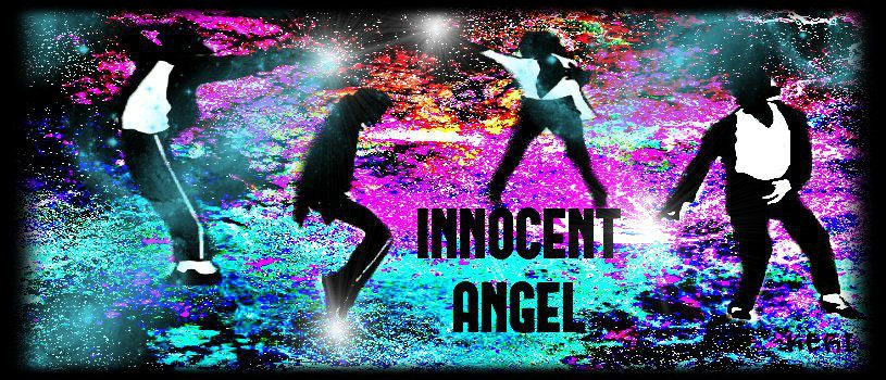 <3 Michael Jackson <3 - one of mine made with Corel Photoshop [KERI]