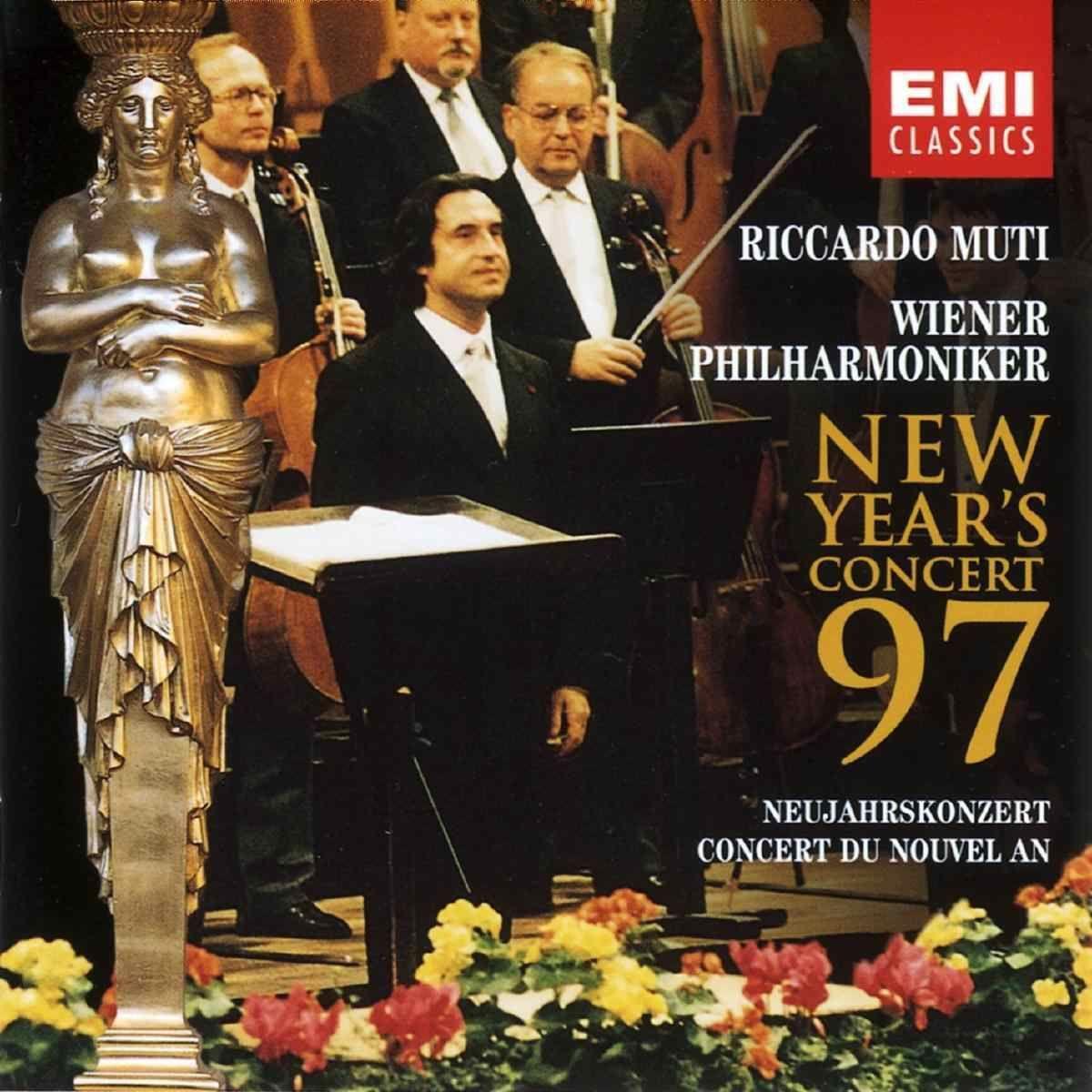 Russischer Marsch Op 426 By Georges Pretre Wiener Philharmoniker New Year Concert Wiener Music Search