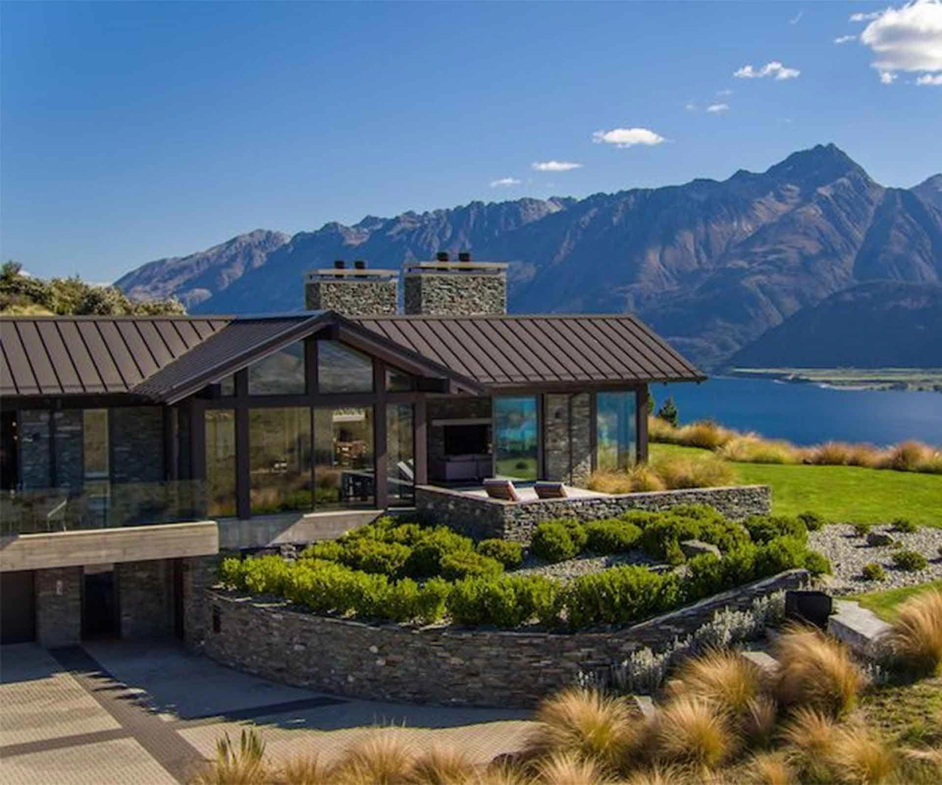 4 of the most expensive New Zealand homes for sale # ...