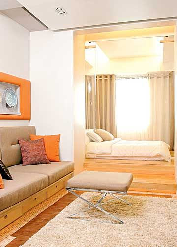 This is  perfect lo for my future condo unit mine sqm while one condominium thebeaconmakati also rh pinterest