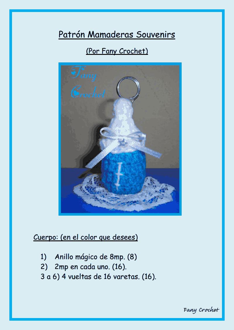Patrón Mamaderas Souvenir por Fany Crochet-signed.pdf  2e0912c9daf
