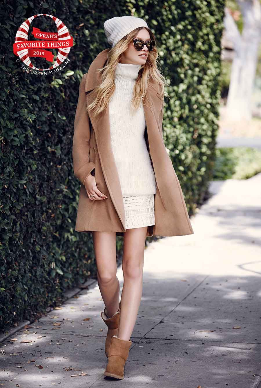 124788af3df Women wearing the Kristin boot | Ugg! | Uggs, Ugg boots, Fashion