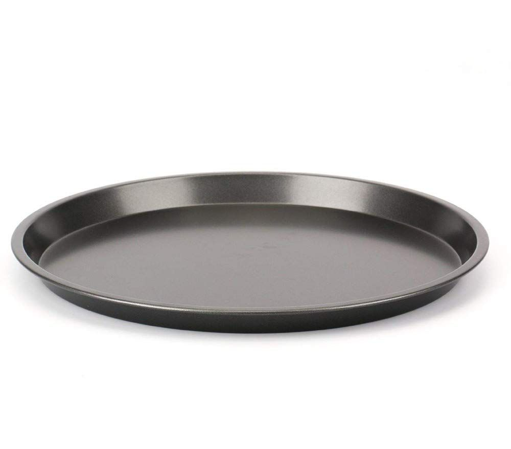 Pizza Carbon Non Stick Baking Pattern In 2020 Deep Dish Pizza Pan Deep Dish Pizza Pan Pizza