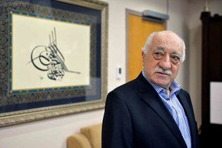 Turkey Detains Brother of Fethullah Gulen, Cleric Accused of Plotting Coup - The New York Times