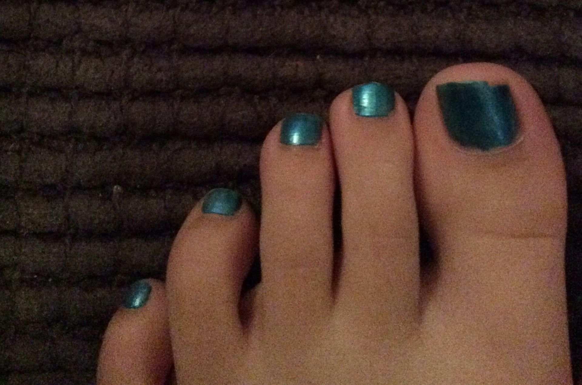 Deep sea blue nails nail art pinterest blue nails