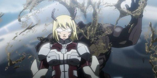 Terra Formars Uncensored Episode 4