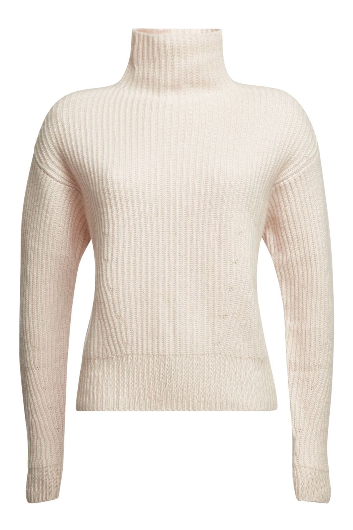 Le Kasha Cashmere Pullover on Women