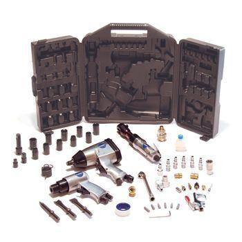 Primefit 50 Pc Air Tool Kit Air Compressor Tools Air Tools Tool Kit