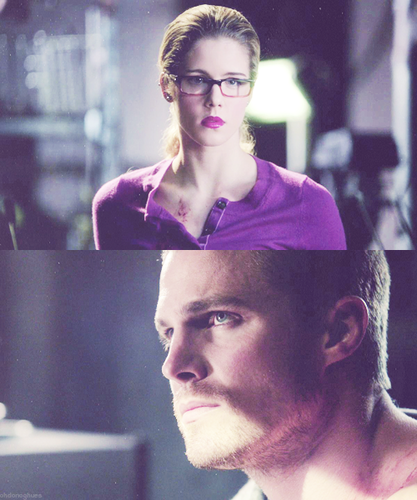 Oliver & Felicity - oliver-and-felicity Photo