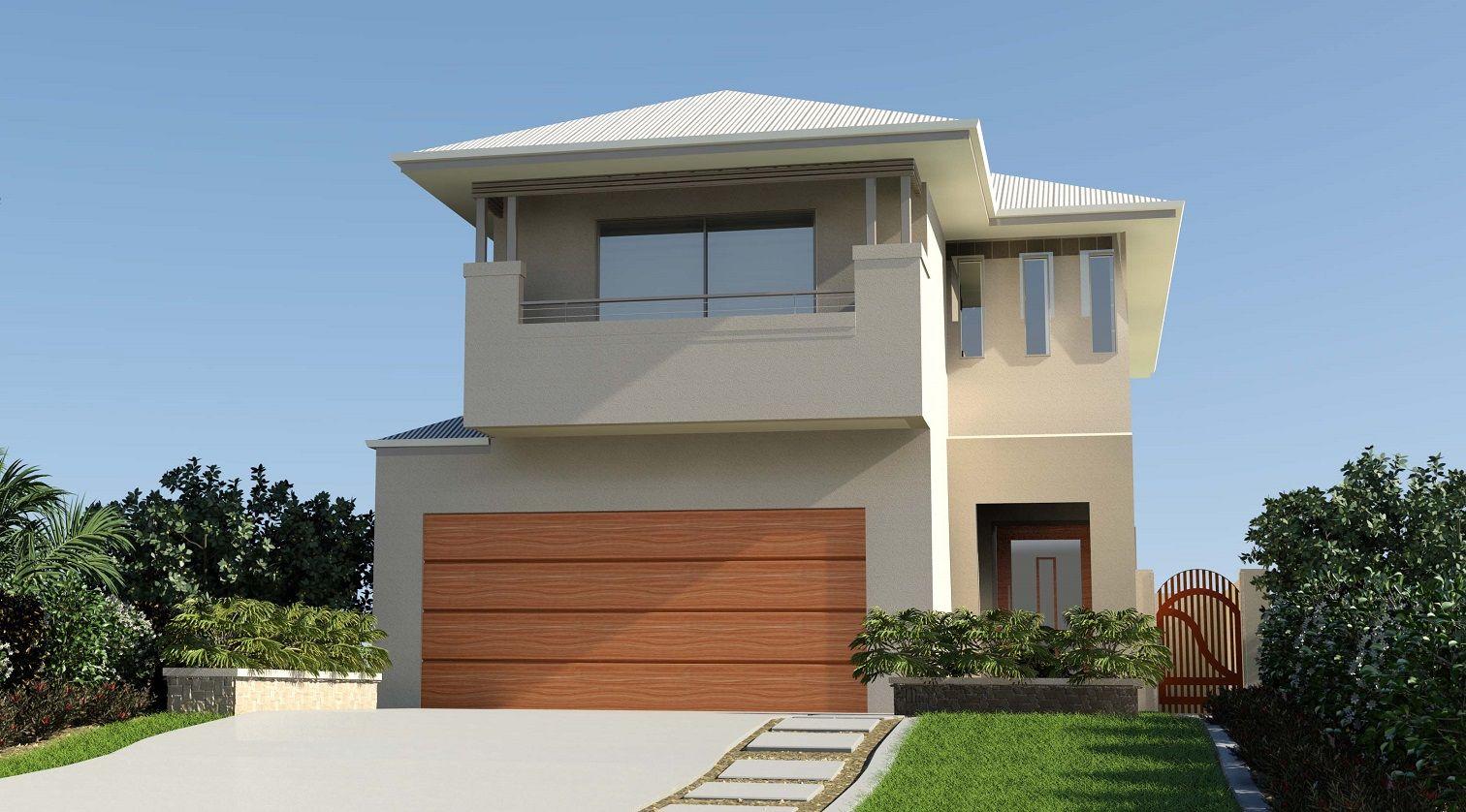 foto-fachada-de-casa-moderna-con-garaje-en-frontis.jpg (1512×838 ...
