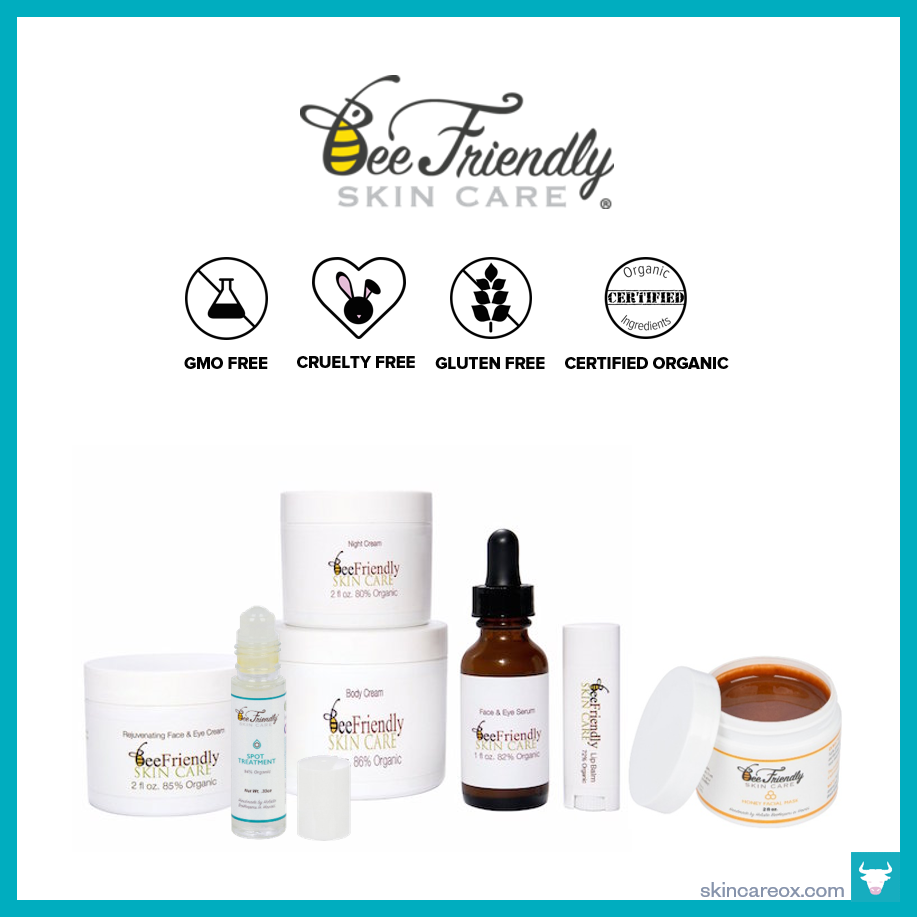 40 Best Organic Skin Care Brands Of 2020 Reviewed By Experts Skin Care Ox Organic Skin Care Brands Organic Skin Care Skin Care Brands