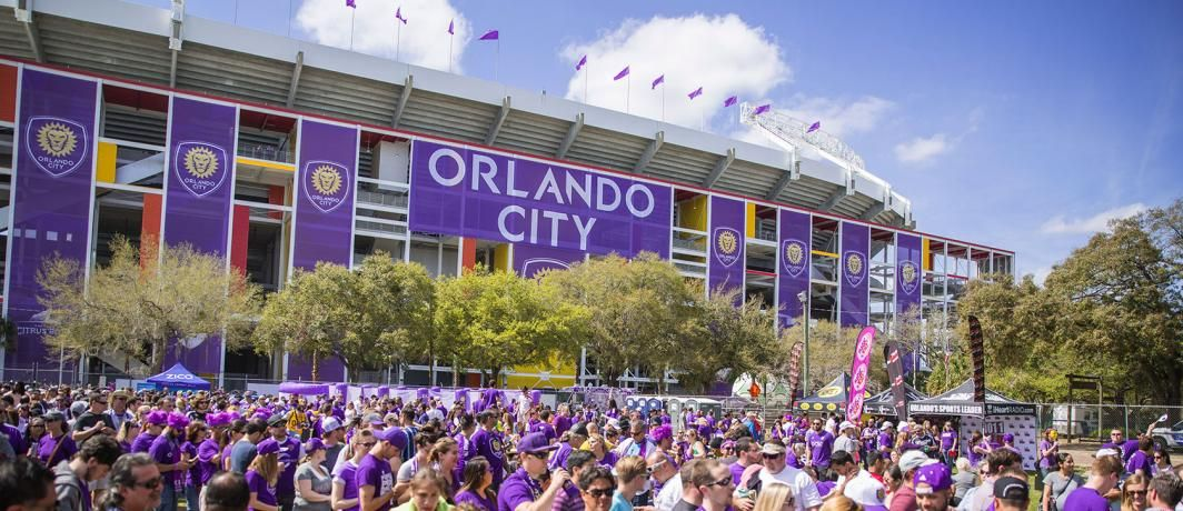 Orlando City's First Quarter of MLS Delivers Worldwide Exposure and Drives Economy for the City Beautiful | Orlando City Soccer Club