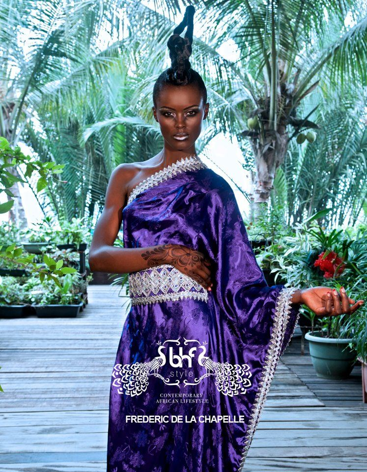 Moda Africana BHF MAGAZINE ÁFRICA | MODA EXOTICA.....♥ | Pinterest ...