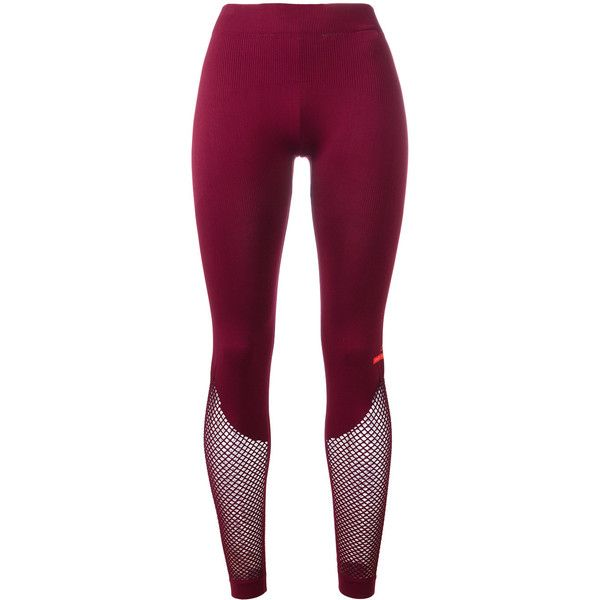 adidas leggings bordeaux