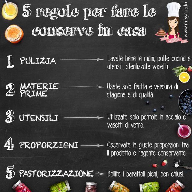 Come fare le conserve is part of Cooking recipes - Per conserve alimentari si intende qualsiasi tipo e varietà di prodotto dell'orto (frutta e verdura) conservato in modo tale da durare più a lungo, solitamente per poterlo mangiare