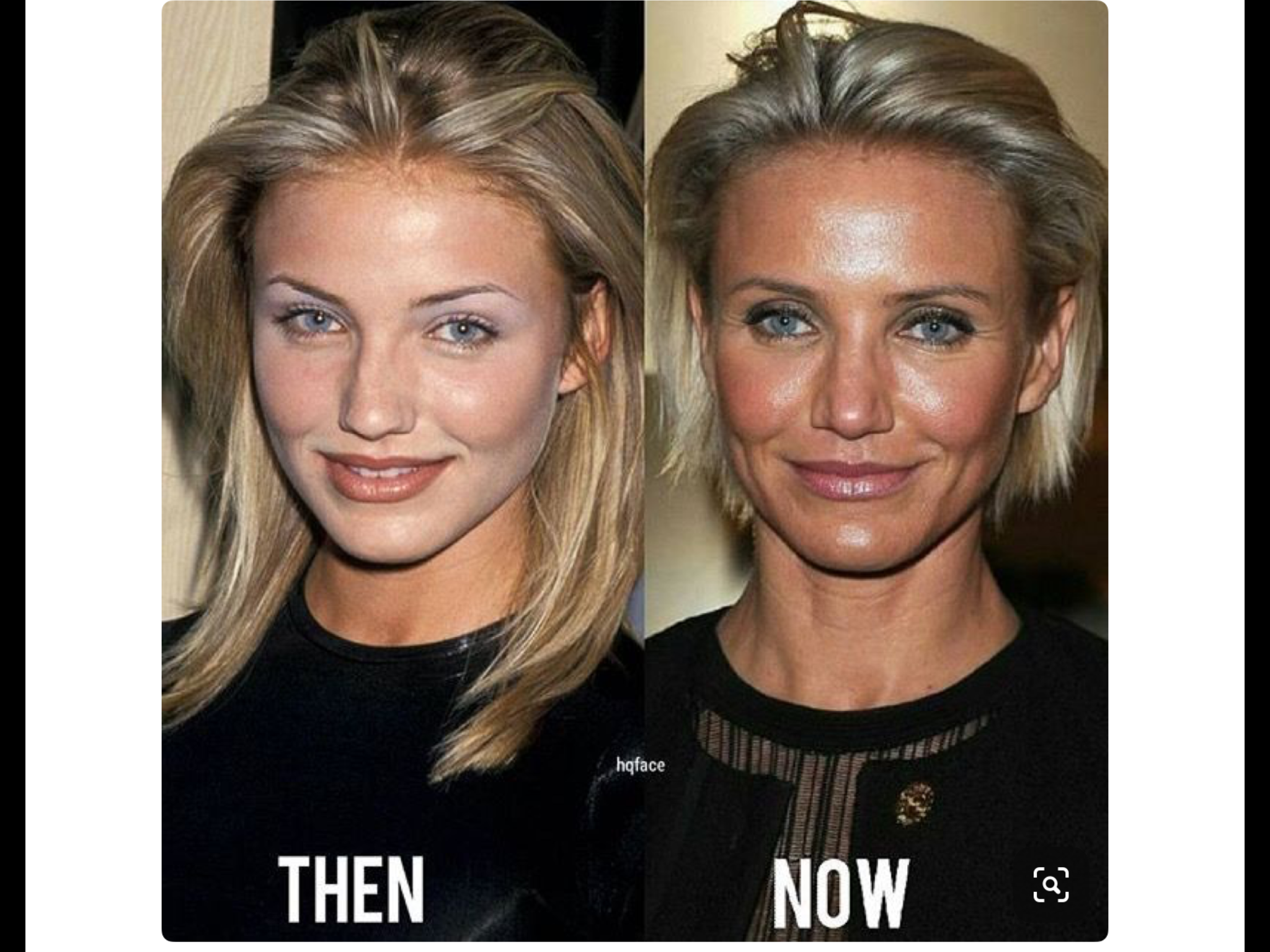 Pin by 1 616-916-0249 on Then and Now | Makeup tips