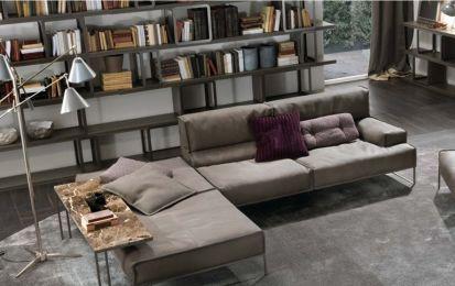Arredare con divano ad angolo, 7 errori da evitare