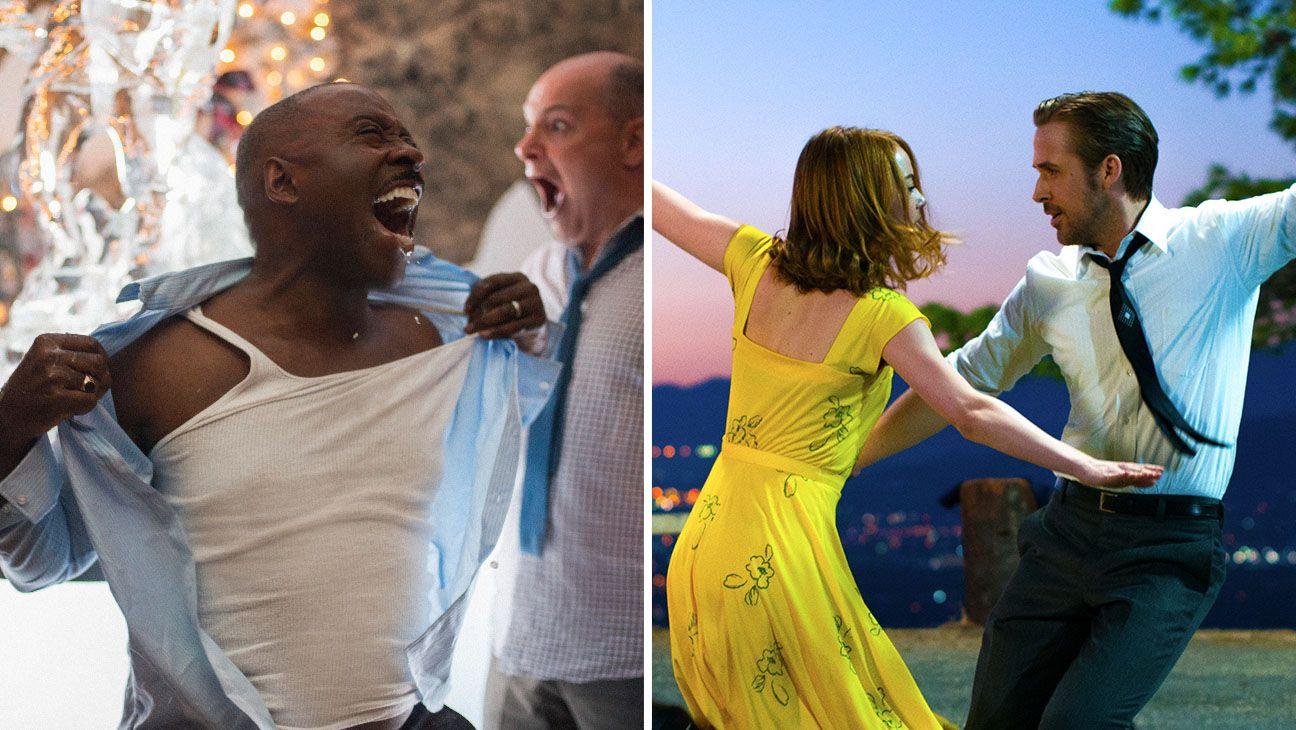 Moana\' holds third week topping box office plus \'La La Land\' wins ...