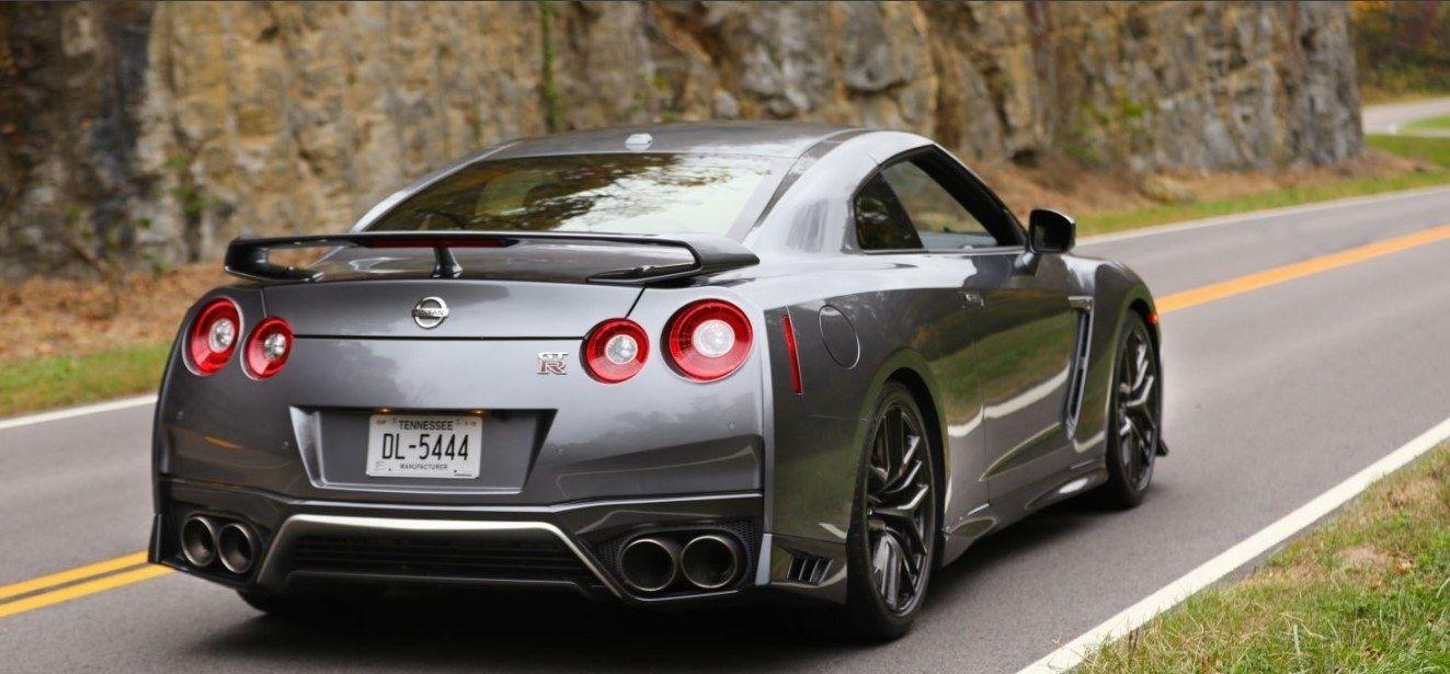 2020 Nissan Gtr Nismo Hybrid New Concept