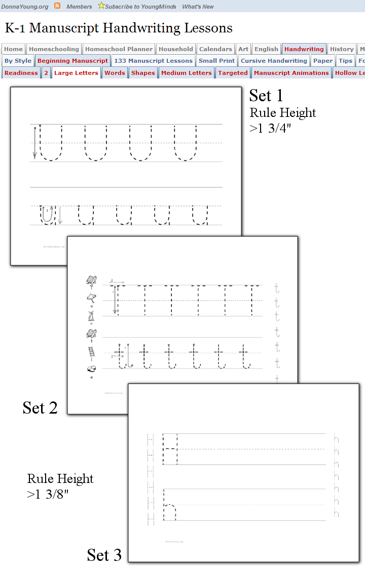 Beginning Manuscript Handwriting Lessons Manuscript Handwriting Handwriting Paper Handwriting [ 1122 x 720 Pixel ]