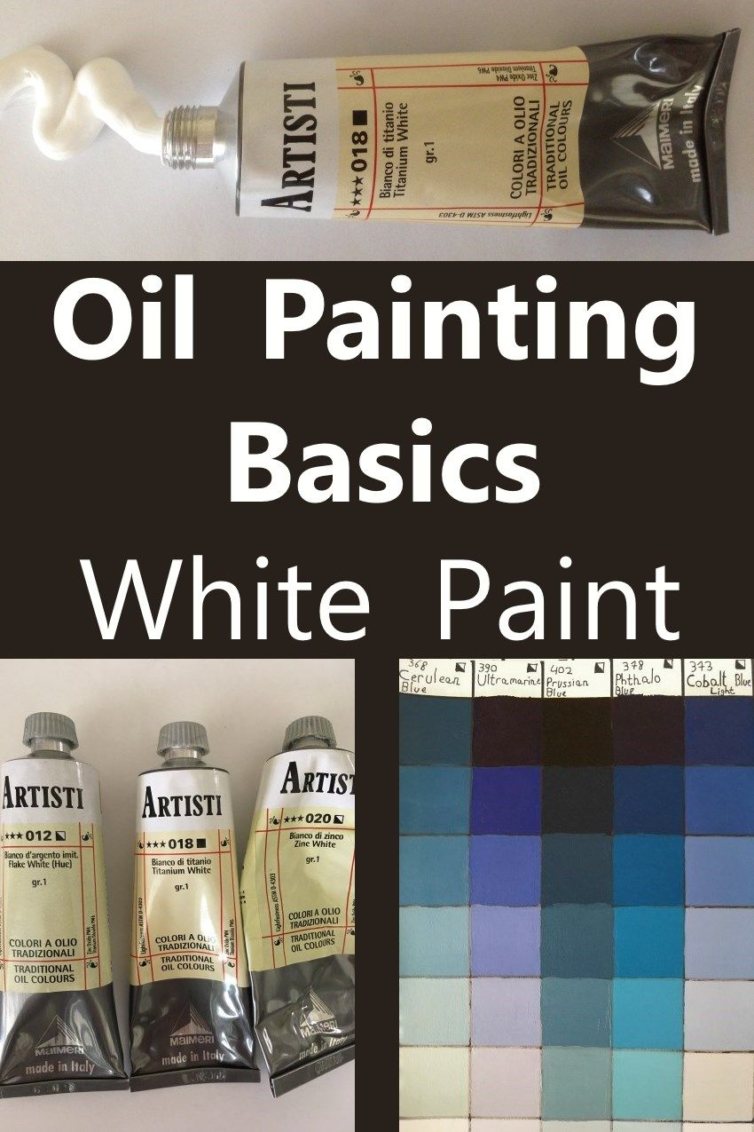How to mix oil paints the color wheel oil painting