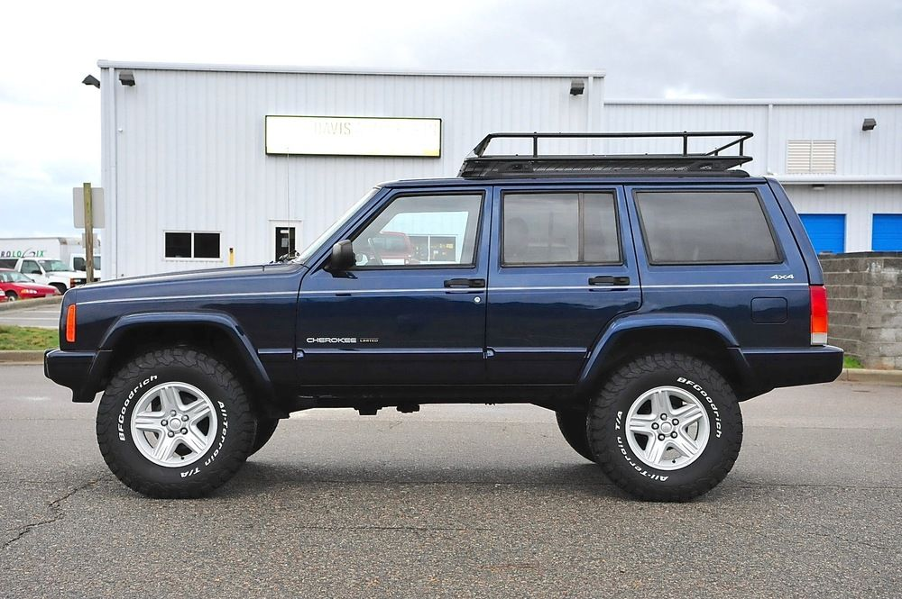 Pin by Pour Un Homme on Jeep XJ Only in 2020 Jeep