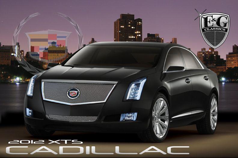 Cadillac xts 2012 | Nice ride | Pinterest | Cadillac xts, Cadillac