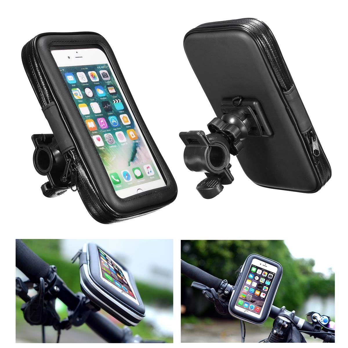 Universal Waterproof Adjustable Motorcycle Bike Bicycle Handlebar