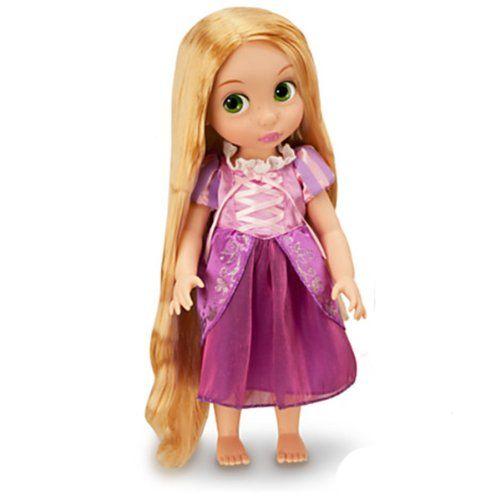 "Disney Princess Animators Collection 16"" Inch Doll Figure Rapunzel Disney http://www.amazon.com/dp/B005SFWP7I/ref=cm_sw_r_pi_dp_1SKOtb1CCKY6AAST"
