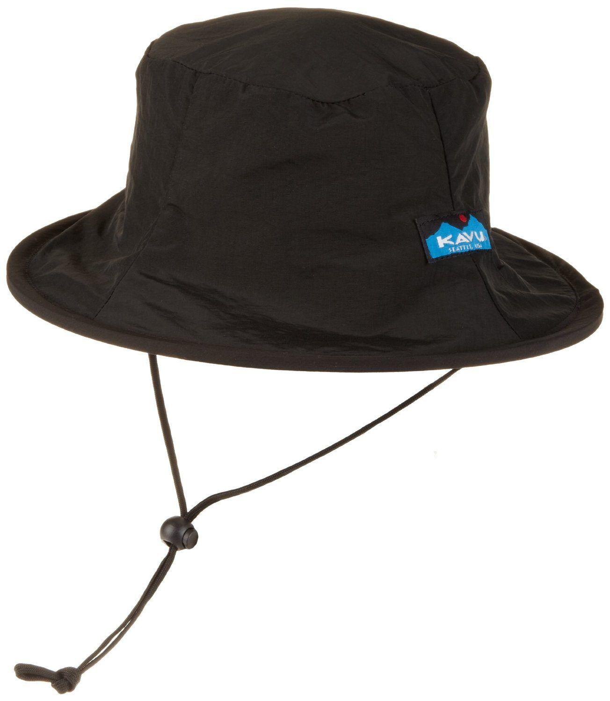 8d05250d816 KAVU Men s Fisherman s Chillba Bucket Hat