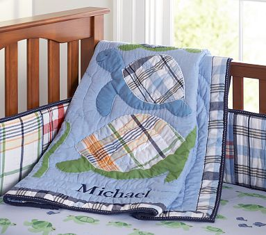 Pb Turtle Nursery Bedding This Would Be Perfect Too Isn T For