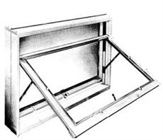 Andersen 174 Awning Parts Window Replacement Parts Window