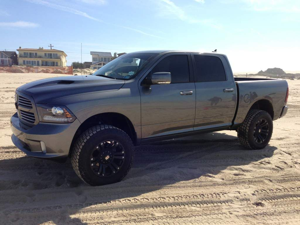 Dodge Ram 2014 Lifted Black All Car Car Picture Ram