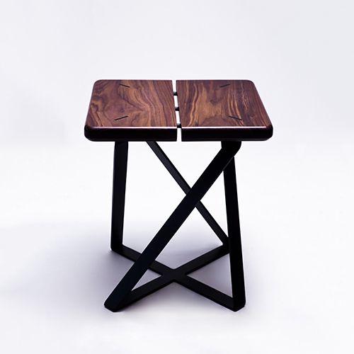 Lofty Side Table