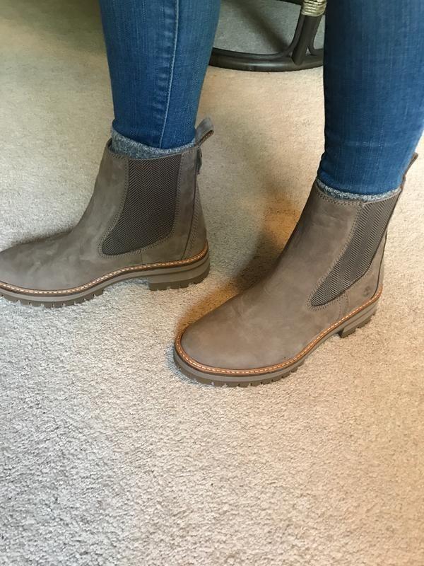 Timberland Women's Courmayeur Valley Boot & Reviews