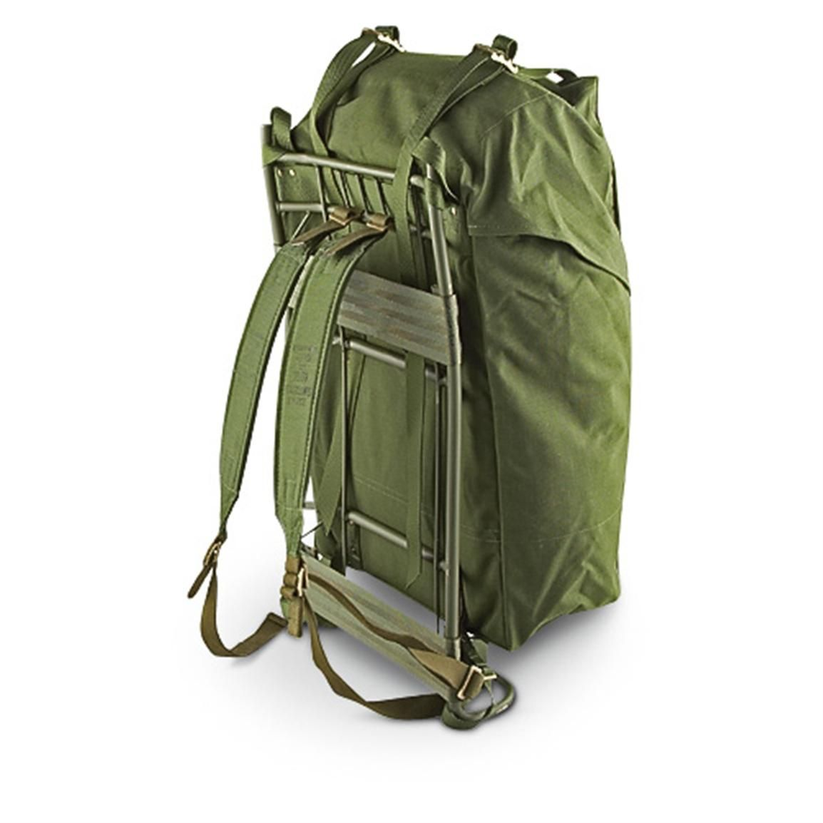 new swedish military backpack with frame rucksacks backpacks at sportsmans guide - Military Rucksack With Frame