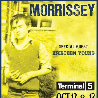 morrissey terminal 5