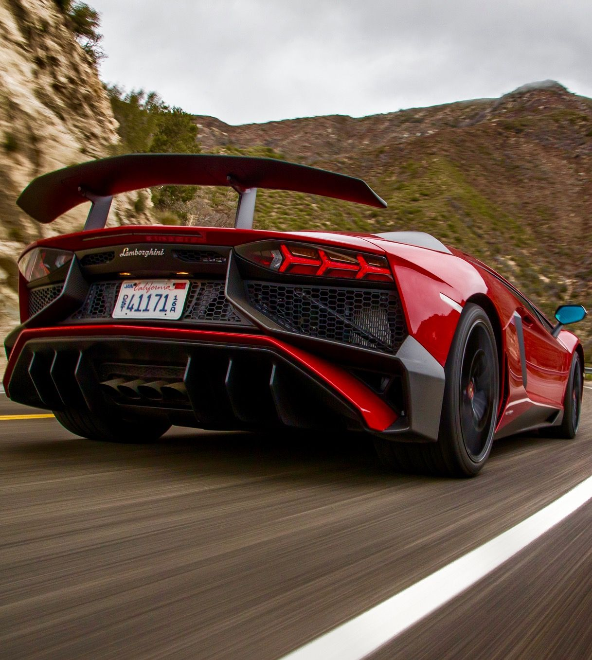 Lamborghini Aventador SV #RePin by AT Social Media Marketing - Pinterest Marketing Specialists ATSocialMedia.co.uk