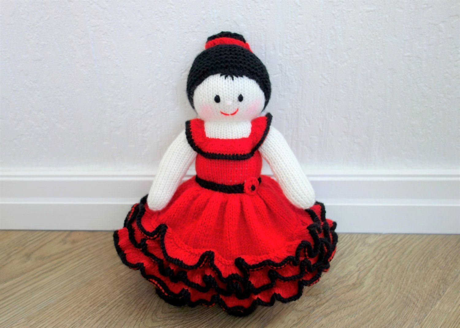 Knitted Flamenco Dancer Doll - Knit Spanish Doll - Spanish Dancer - Size 13 inches (MADE TO ORDER) #spanishdolls Knitted Flamenco Dancer Doll  Knit Spanish Doll   by Ewillknitting #spanishdolls Knitted Flamenco Dancer Doll - Knit Spanish Doll - Spanish Dancer - Size 13 inches (MADE TO ORDER) #spanishdolls Knitted Flamenco Dancer Doll  Knit Spanish Doll   by Ewillknitting #spanishdolls Knitted Flamenco Dancer Doll - Knit Spanish Doll - Spanish Dancer - Size 13 inches (MADE TO ORDER) #spanishdolls #spanishdolls
