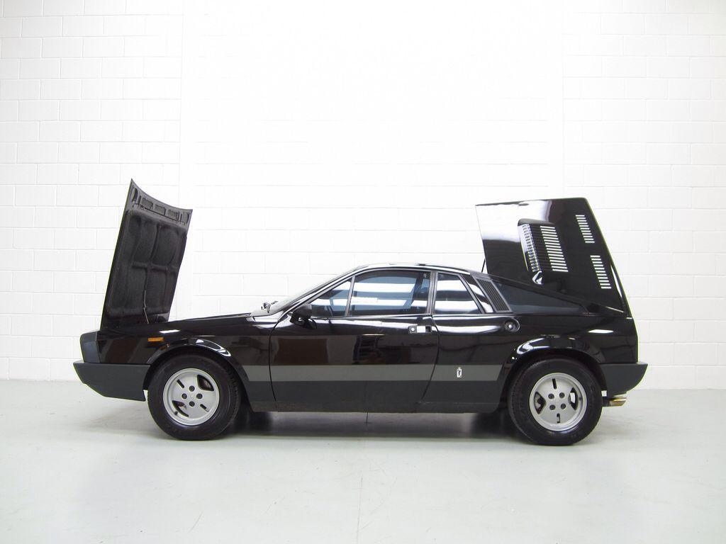 Lancia Beta Montecarlo Coupe