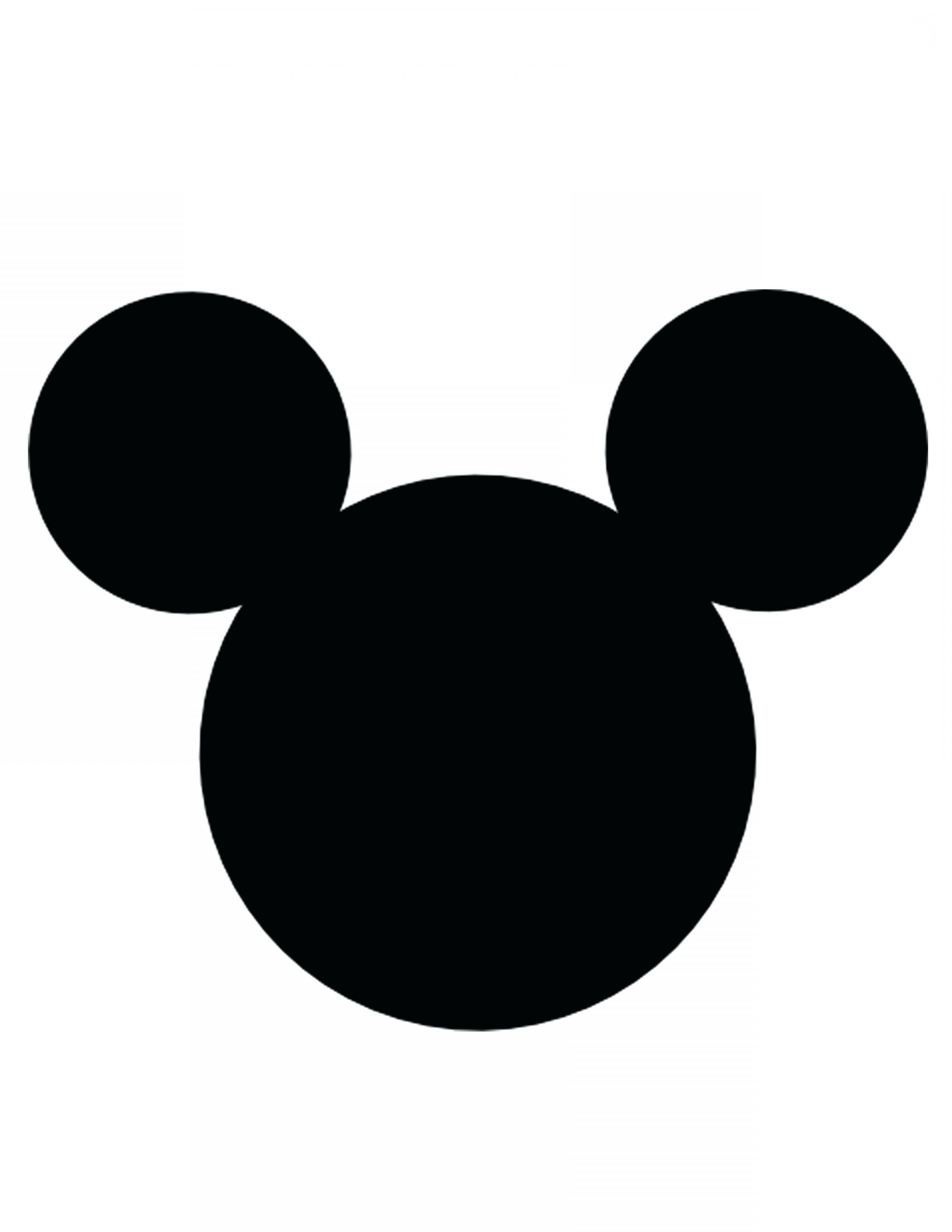 Mickey Vector CreateMePink in 2020 Mickey mouse
