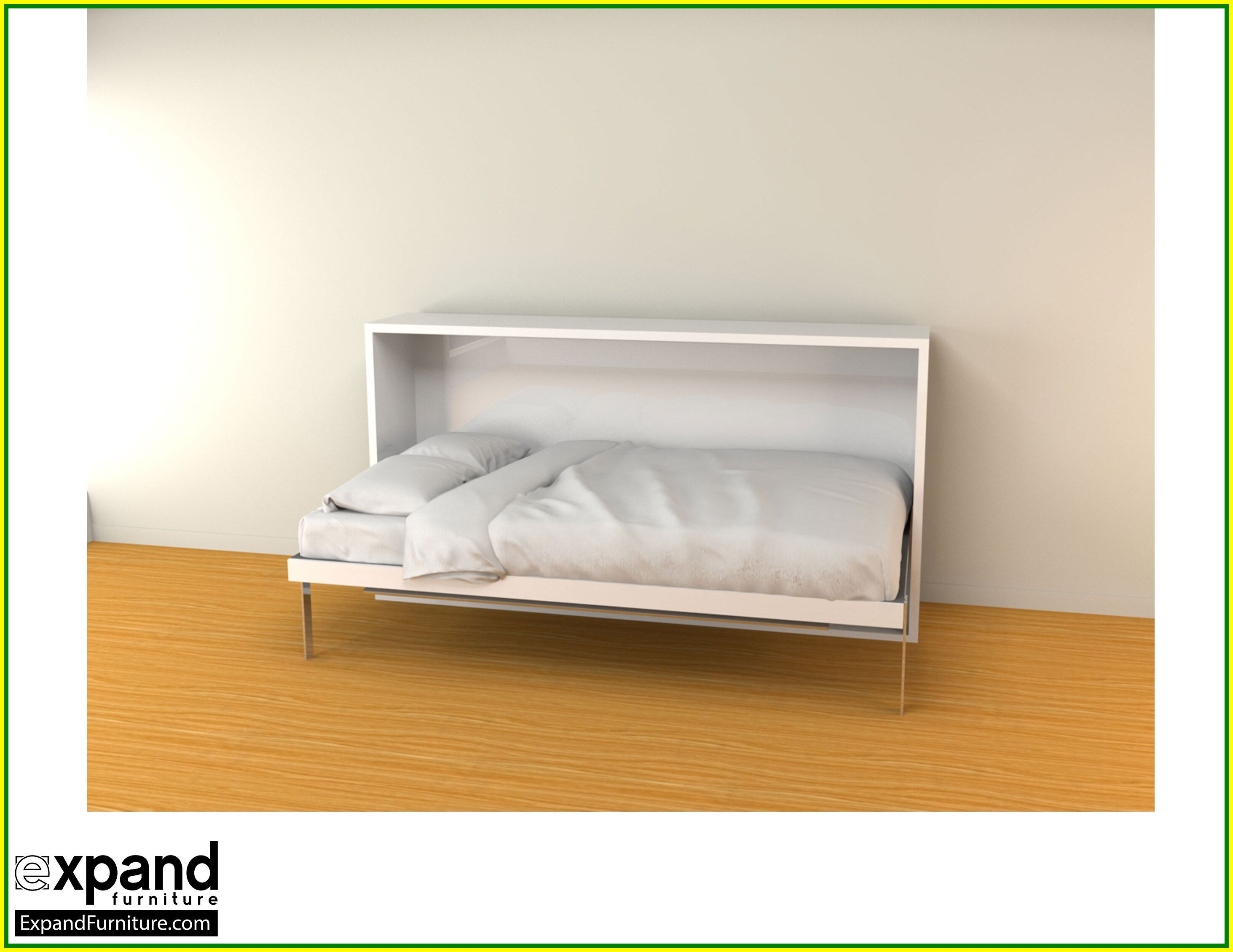 32 reference of wall bed horizontal single in 2020 Wall
