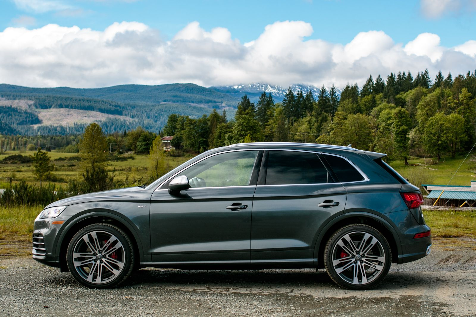 2018 Audi Sq5 Colors Release Date Redesign Price A Hotter Model Of The Luxurious Q5 Is Just All Around Corner Following Era Will Come With Several